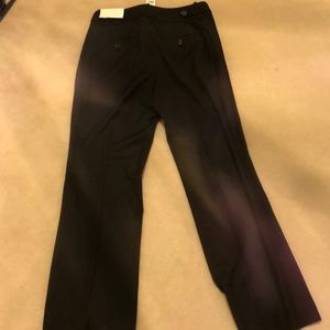 Loft Kate classic with stretch boot cut pants